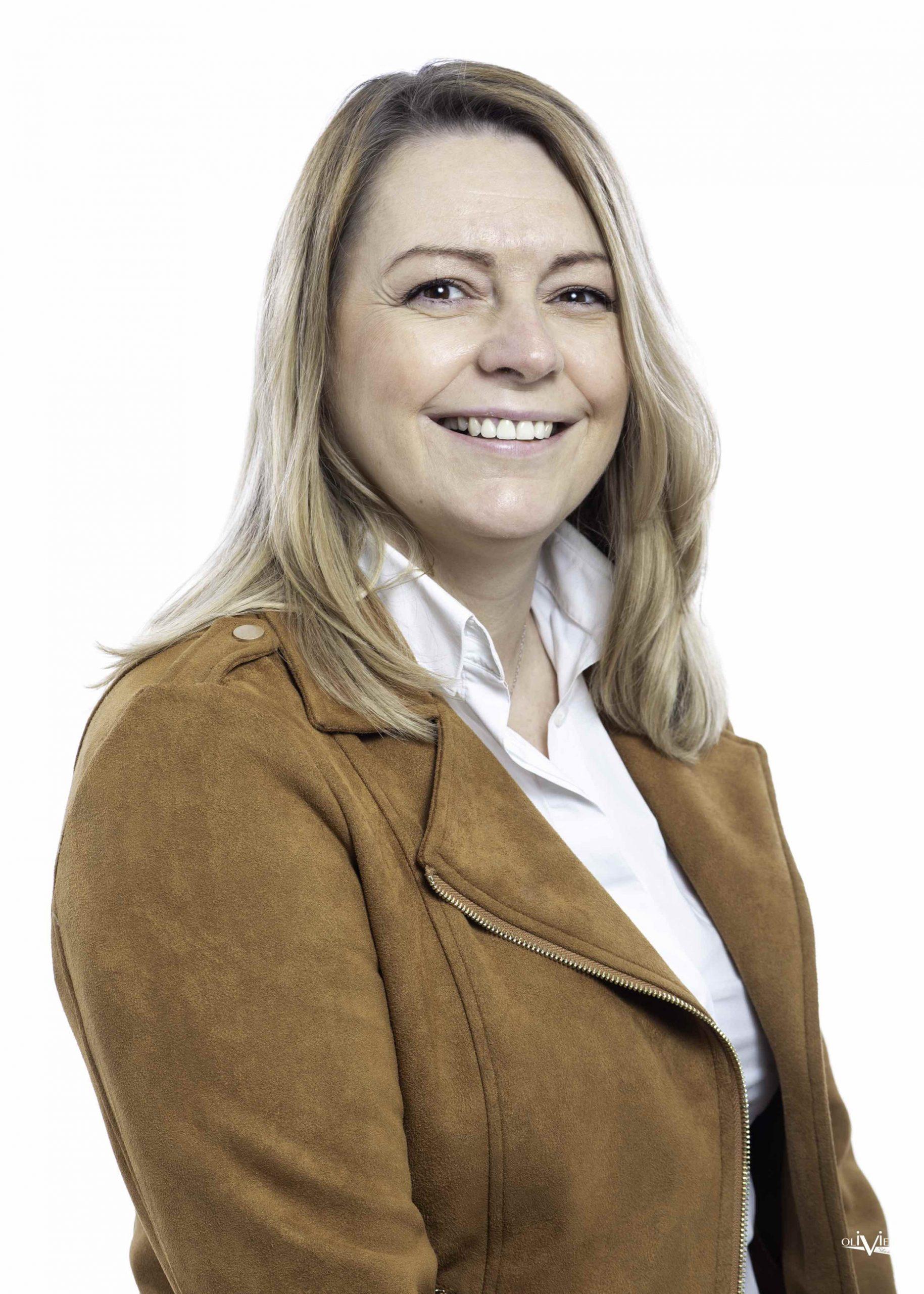 Nathalie KUCHARSKI